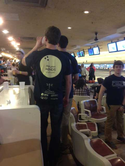 UC's Theta Phi Alpha Students Host The Largest Fundraiser Ever Held ...