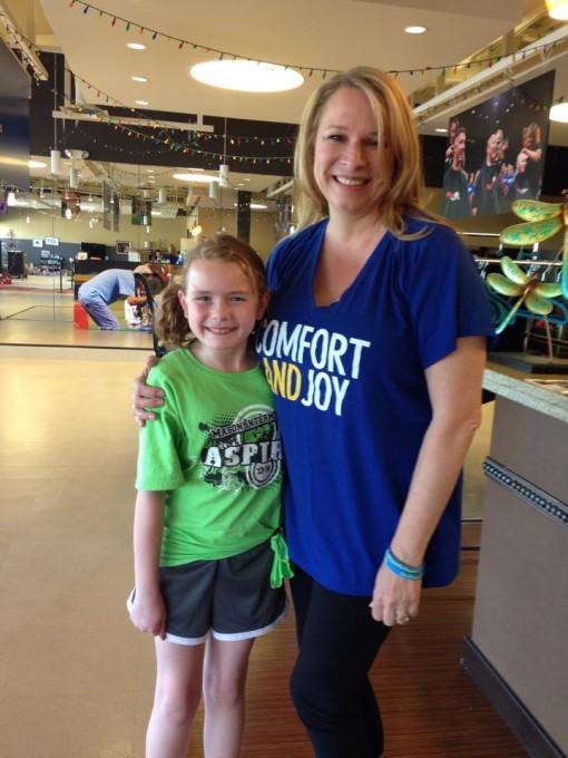 Christine Neitzke, Dragonfly Co-Founder, & A Dragonfly