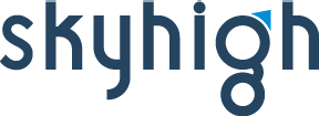 Skyhigh Logo