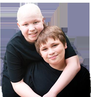 Matt and Sam