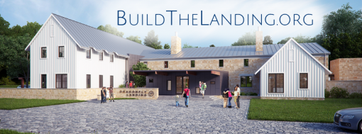 BuildTheLanding.org