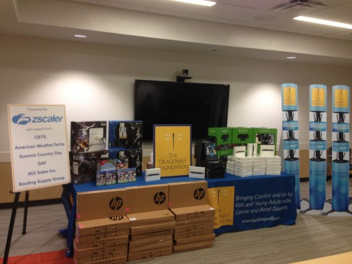 Laptops, iPads, Game Systems & Charging Stations