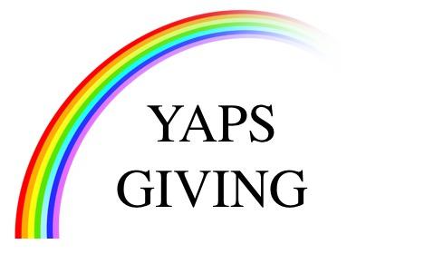 YAPS Giving