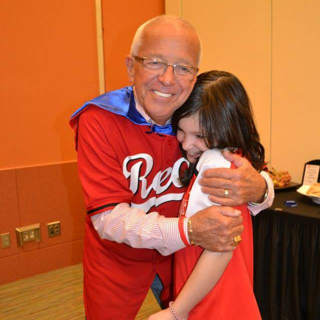 Y and Marty Brennaman