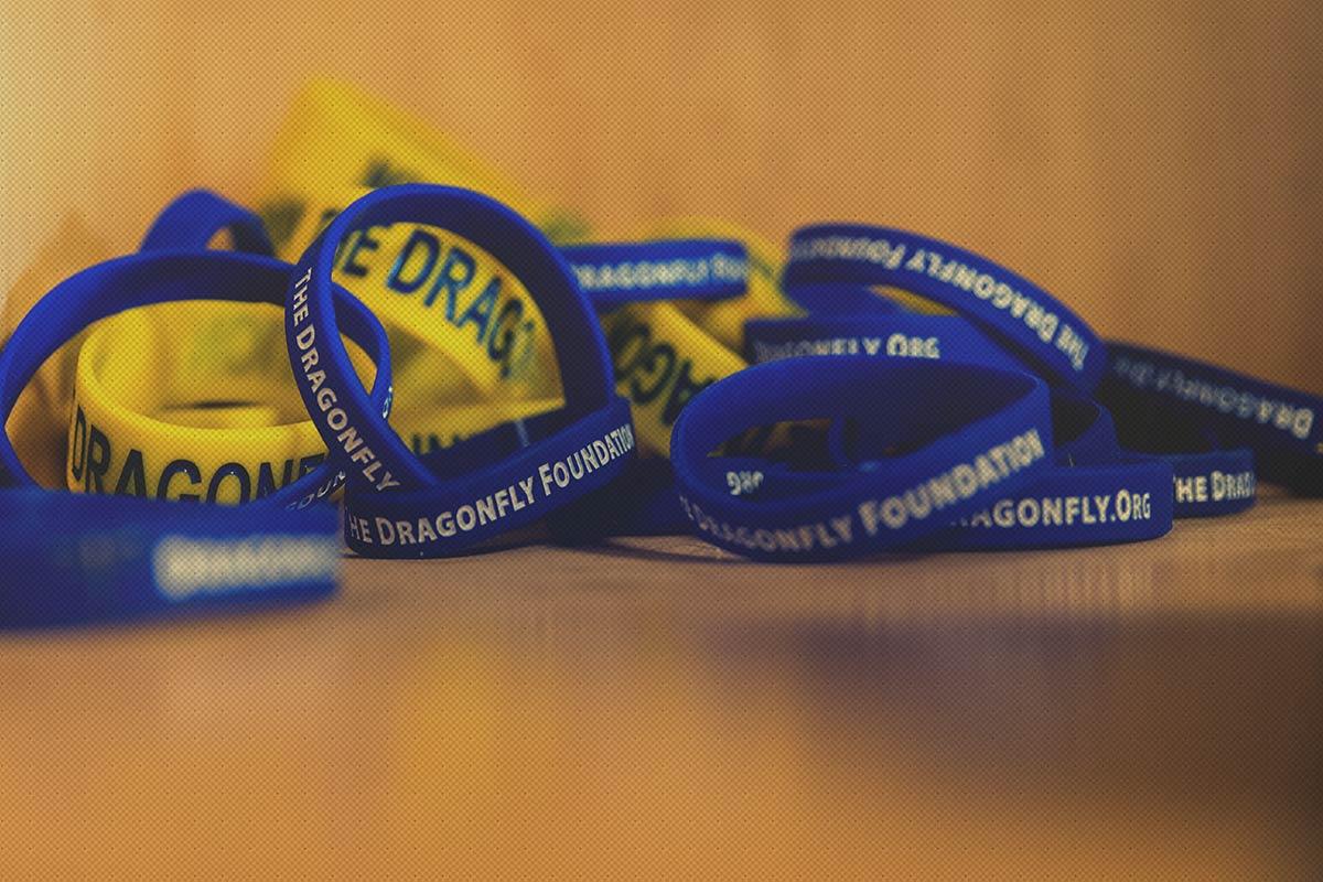 Dragonfly Bracelets