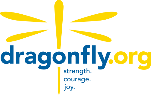 The Dragonfly Foundation Logo