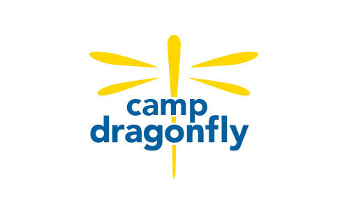 Camp Dragonfly Logo