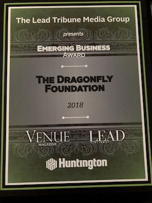 Lead Magazine Emerging Business Award
