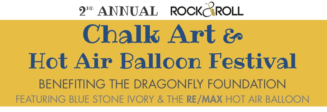 Chalk Fest Logo