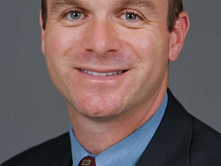 Greg Vehr, Sr. VP of Development