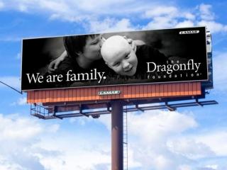 Lamar Advertising of Cincinnati Billboard