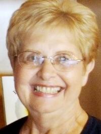 Mary Lou Parrott