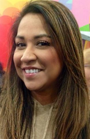 Trish Elam, President of Midwest Cactus
