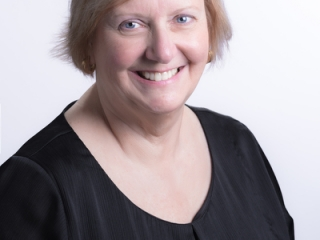 Kathy Doering, Dragonfly's Part-time Finance Manager