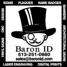 Baron Engraving