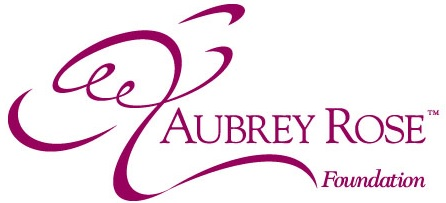 Aubrey Rose Foundation Logo