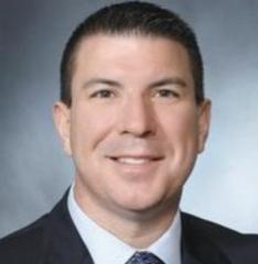 Tom Stieritz, Executive Director/COO, The Christ Hospital