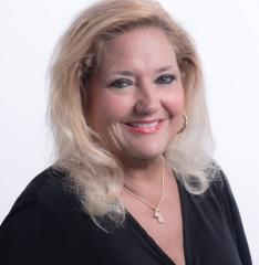 Laurel Markley, Senior Vice President, Investments, Raymond James