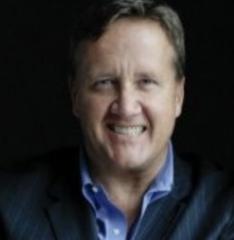 Jim Browning, CEO, Marsh Ideas