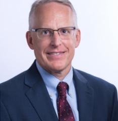 Peter Clayton, Executive Director, Internal Medicine, University of Cincinnati/UC Health