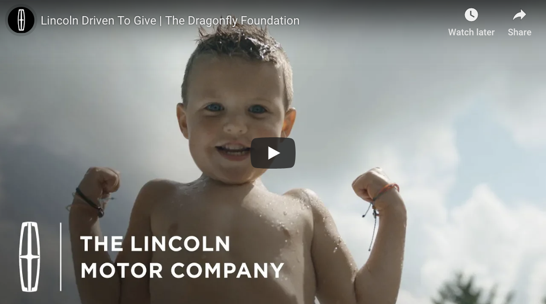 Lincoln Motor Company Driven To Give Trailer