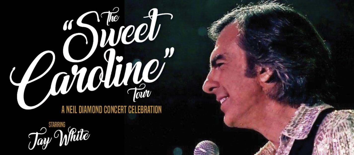 Sweet Caroline Tour