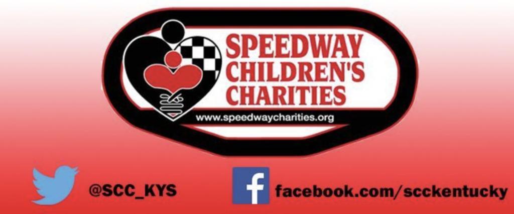 Kentucky Speedway Children's Charities