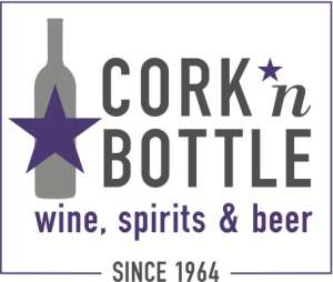 Cork 'n Bottle Logo