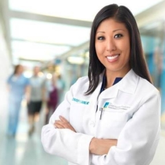 Jen Chung, MD, Christ Hospital