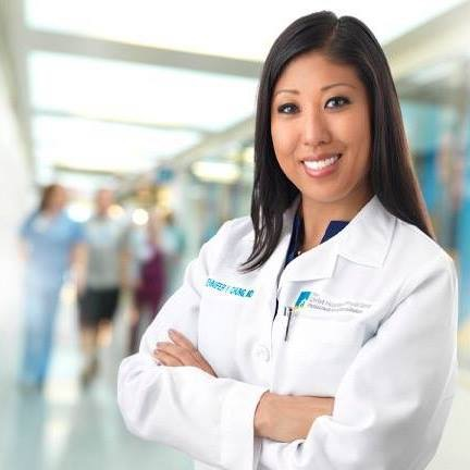 Jen Chung, MD, Christ Hospital