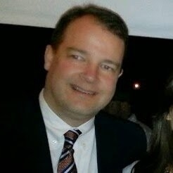 Tom Fahey, Central Region Territory Manager, Lamar of Cincinnati
