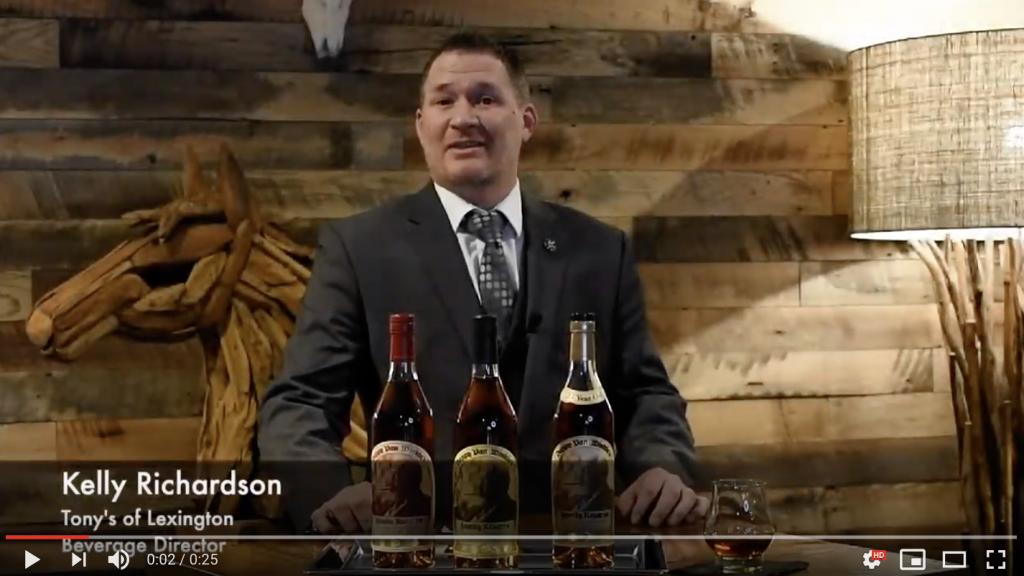 Tony's of Lexington Supports Raffle for Dragonfly & Mason-Deerfield Rotary
