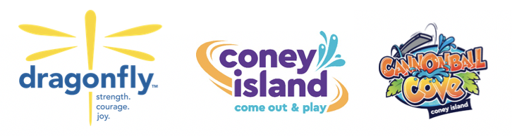 Coney Island's Cannonball for Charity