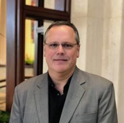 Dwayne Emerson, Chief Technology Advisor, Worldwide Technologies & Dragonfly Board Member & CTO