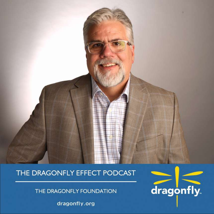 Dragonfly Effect Podcast: John Thomas's Story