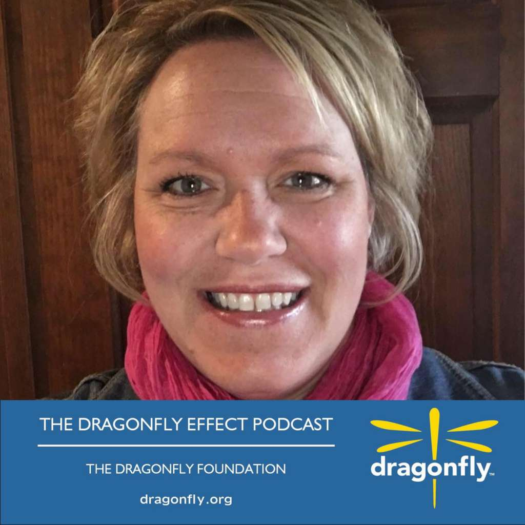 Podcast: Aimee's Story
