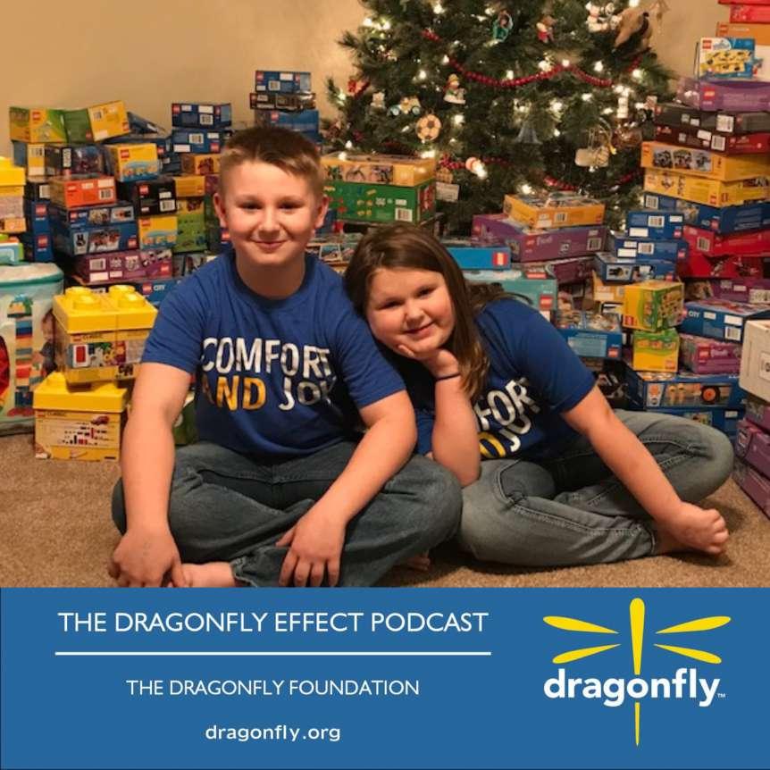 Stacy & Adam's Story Podcast