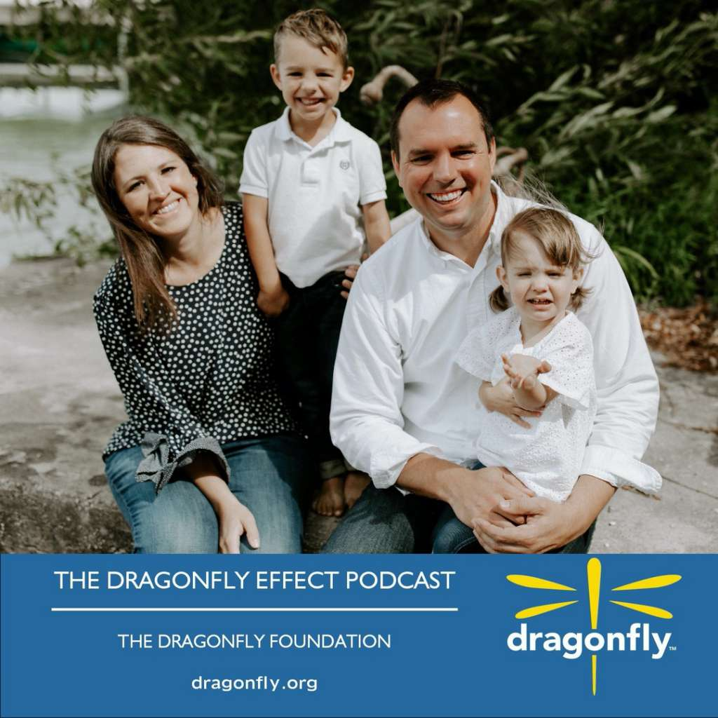 Podcast: Jamie's Story